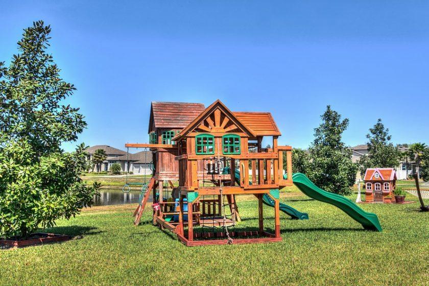 Kinder Baumhaus kaufen!