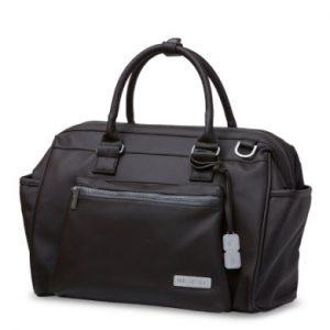ABC Design Wickeltasche Style dark brown - braun