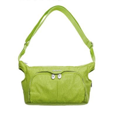 Doona Wickeltasche Essentials grün (fresh)