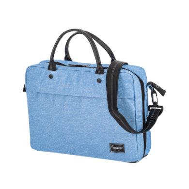 Emmaljunga Wickeltasche Competition Blue - blau