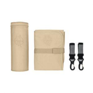 LÄSSIG Wickeltasche Glam Signature Bag Accessories sandshell - beige
