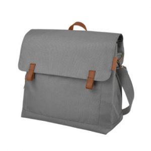 Maxi Cosi Wickeltasche Modern Bag Concrete grey - grau