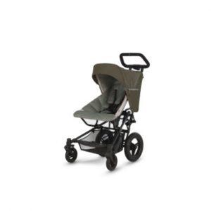 Micralite Kinderwagen FastFold Khaki - grün