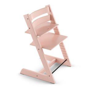 STOKKE ® Tripp Trapp® Hochstuhl Buche Serene Pink - rosa/pink