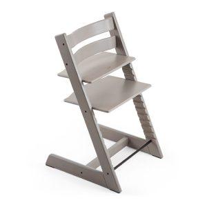 STOKKE ® Tripp Trapp® Hochstuhl Oak Grey Wash - grau