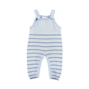 noukie's Strampler Cocon blau - Gr.ab 18 Monate - Unisex