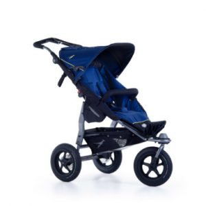 tfk Kinderwagen Joggster Adventure 2 Twilight Blue - blau