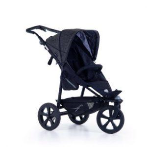 tfk Kinderwagen Joggster Trail 2 Premium Anthrazit - grau