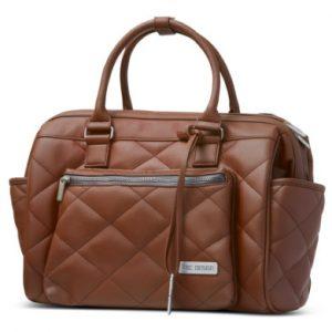 ABC DESIGN Wickeltasche Style Brown 2020