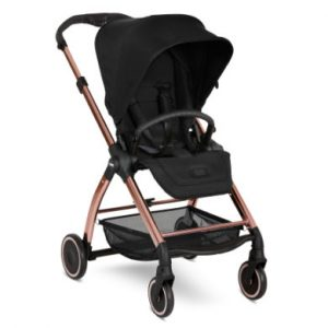ABC DESIGN Kinderwagen Limbo Diamond Special Edition Rose-Gold