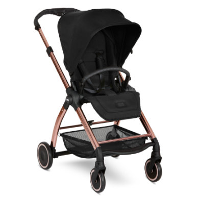 ABC DESIGN Kinderwagen Limbo Diamond Special Edition Rose-Gold