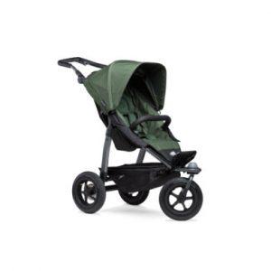 tfk Kinderwagen Mono Air Olive