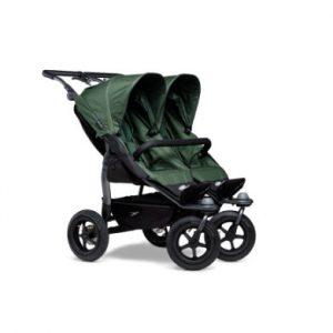tfk Kinderwagen Duo Air Olive