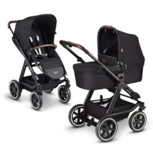 ABC DESIGN Kinderwagen Viper 4 Midnight Fashion Edition Kollektion 2021