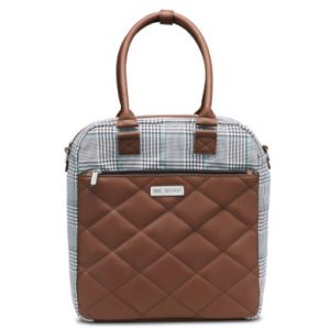 ABC DESIGN Wickeltasche Explore Smaragd Fashion Edition