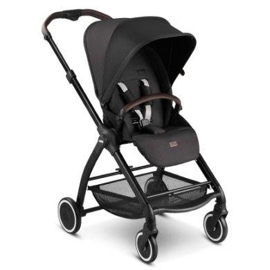 ABC DESIGN Kinderwagen Limbo Midnight Fashion Edition