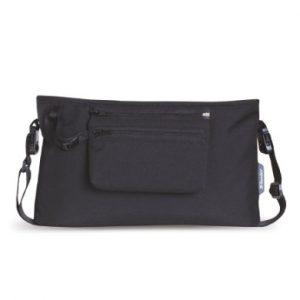 X-lander Wickeltasche X-Bag Lite für X-Go und X-Run Black